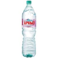 Питьевая вода Архыз негаз. 1,5 л