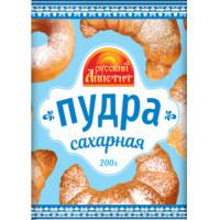 Русский аппетит сахарная пудра 200г
