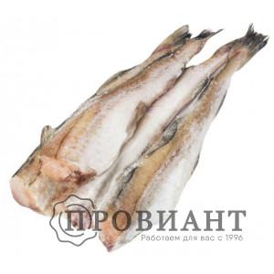 Минтай Дальневосточный б/г (вес)
