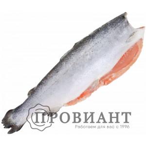 Форель свежемороженная б/г (вес)