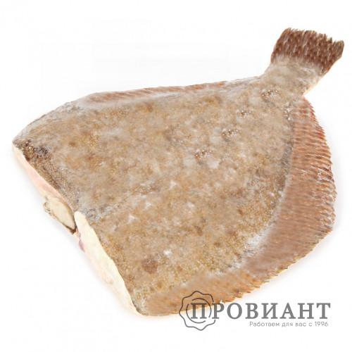 Камбала б/г (вес)