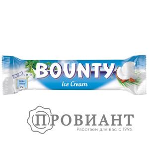 Мороженое батончик Bounty 39г
